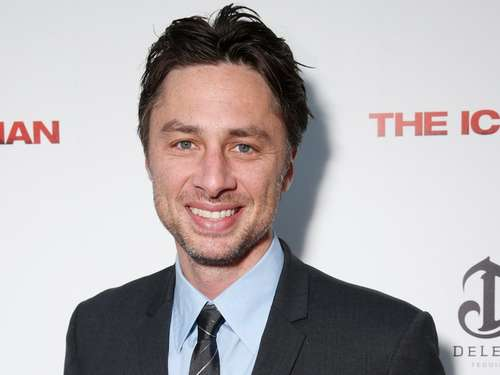 Scrubs-Star Braff pumpt Fans um Geld an