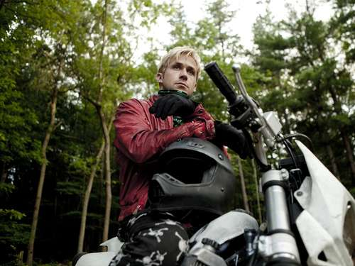 """The Place Beyond the Pines"": Ryan Gosling in Bestform"