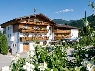 Hotel Andrea in Hinterthiersee