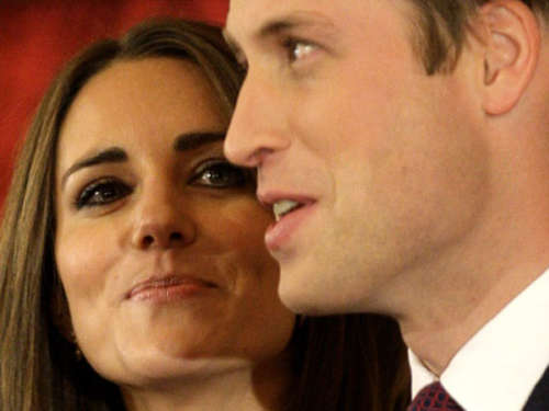 Royal Baby : Historische Namen als Favoriten