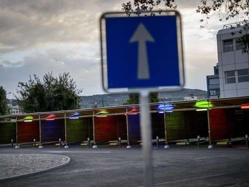 """Vielversprechender"" Start bei Sex-Drive-In"