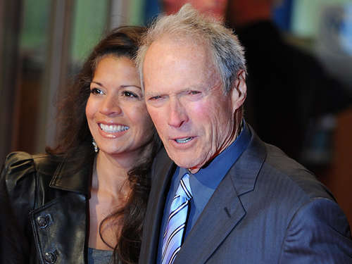 Clint Eastwood: Trennung mit 83