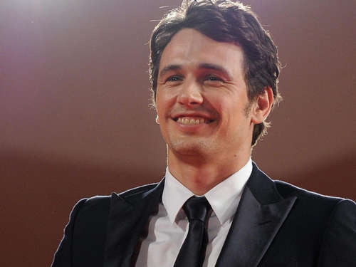 James Franco veralbert Paparazzi