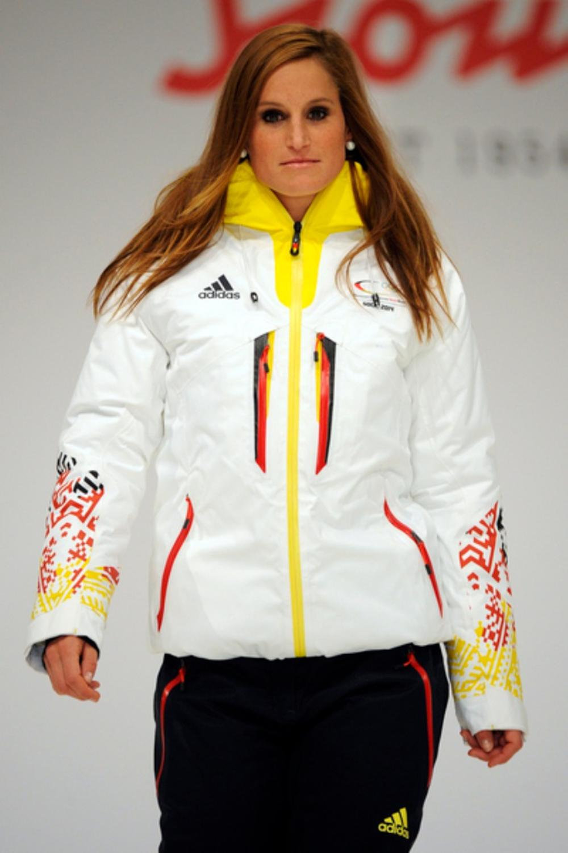 Olympia Kleidung