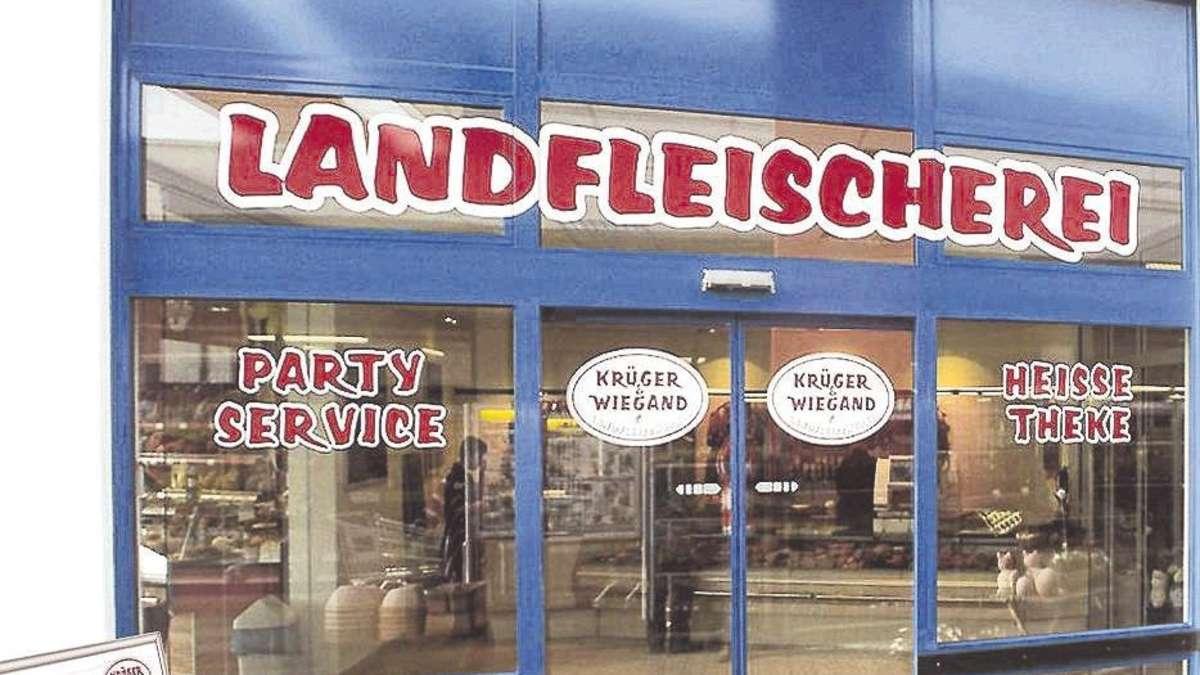 Landfleischerei Krüger & Wiegand | Kreis Kassel