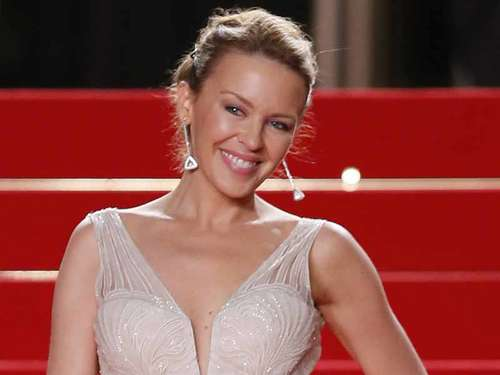 "Kylie Minogue wird ""Gentlewoman of the Year"""