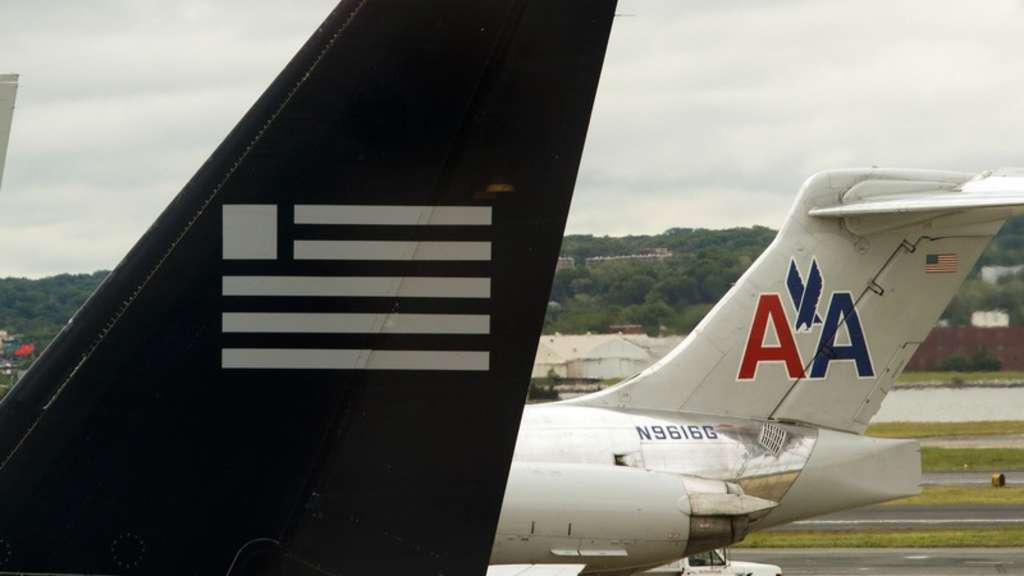 American Airlines US Airways