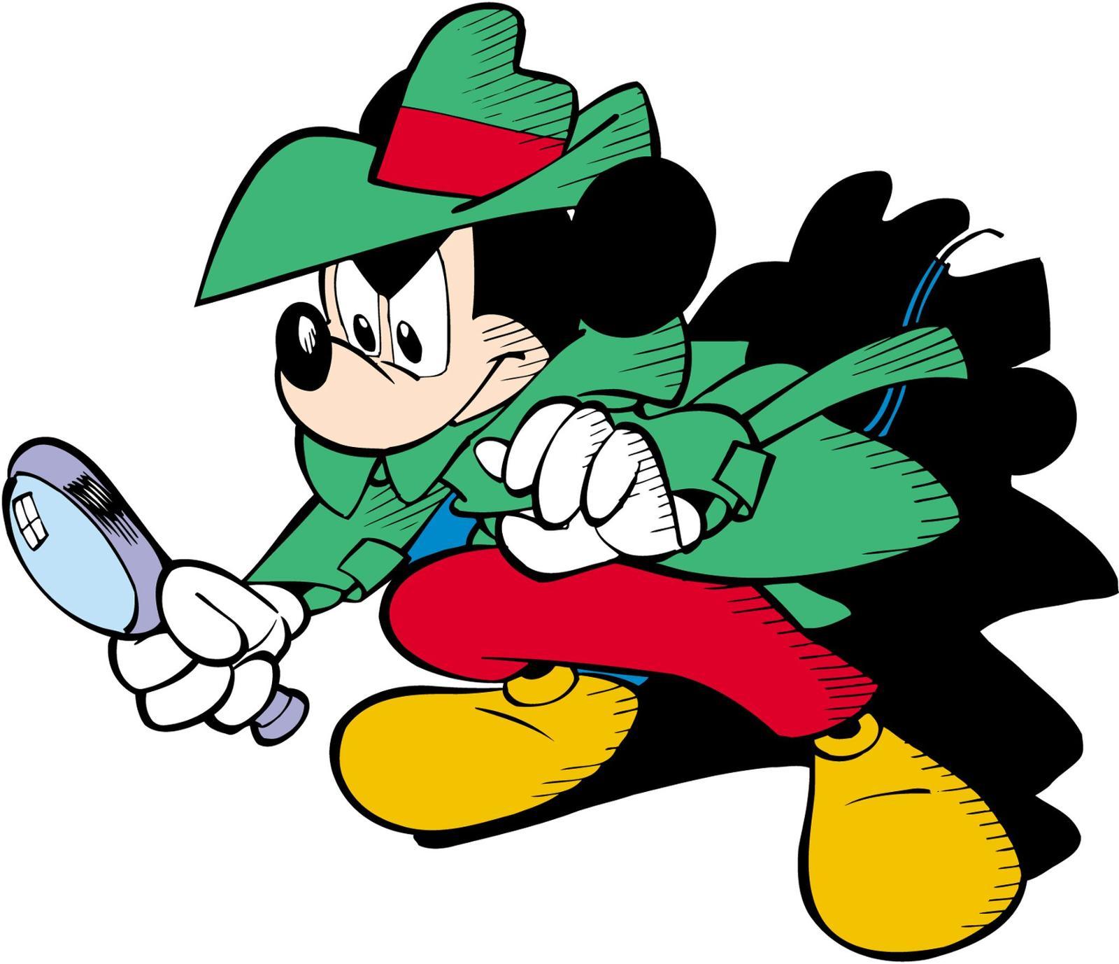 Ein Weltstar Feiert Geburtstag: Micky Maus Wird 85 | Kultur