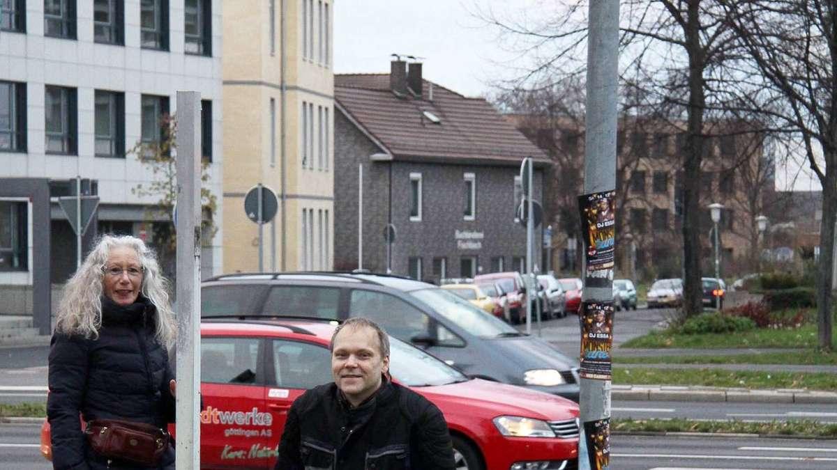 Wo Ist Heinz Erhardt Schutzmannfigur Spurlos Verschwunden