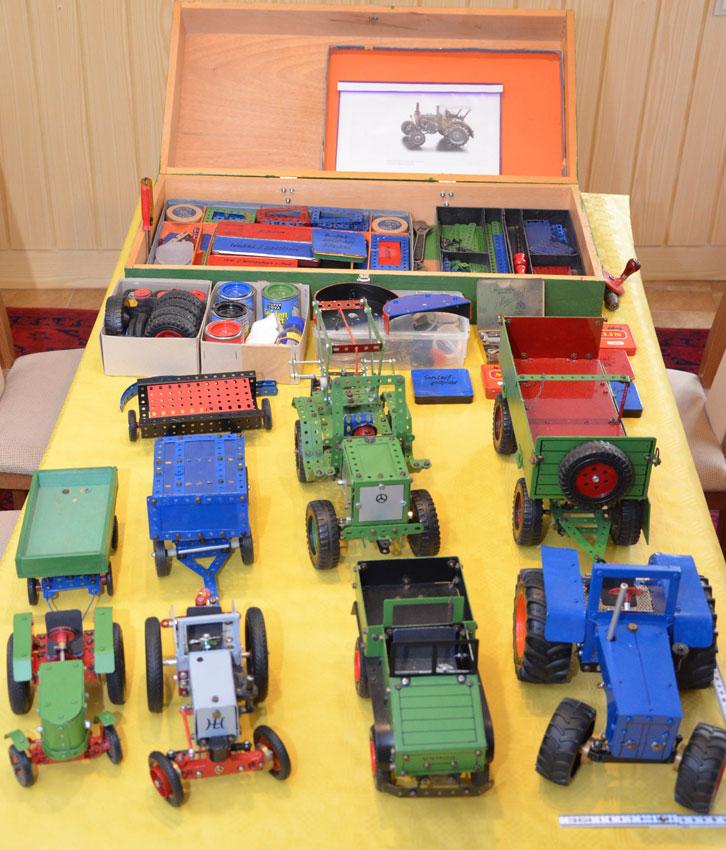 trattori Hna di Hauff Im costruisce MarktDieter dettagliati Homberg thrdsQxoCB