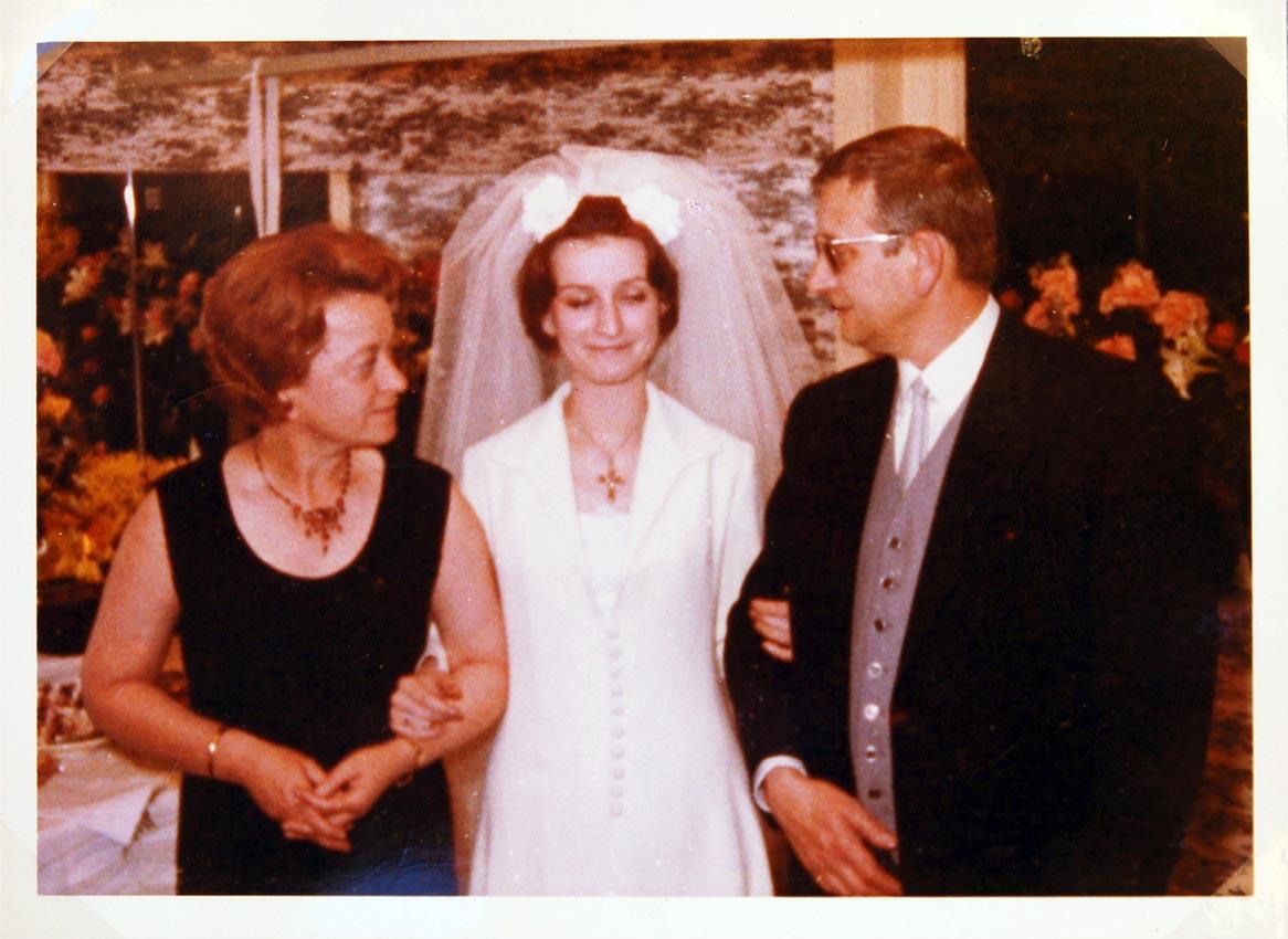 Marktplatz: Elke Scheffler verkauft nach 50 glücklichen Ehejahren ...
