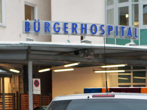 Keim-Infektion: Frühchen in Klinik stirbt