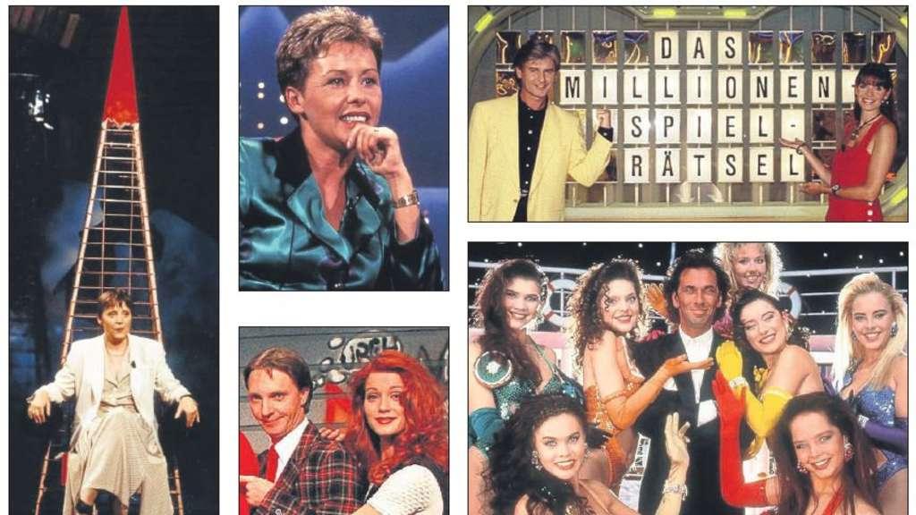 Privatsender Rtl Und Sat1 Veränderten Das Fernsehen Kultur