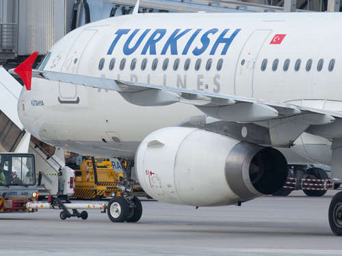 Flughafen: Turkish Airlines fordert VIP-Lounge in Calden