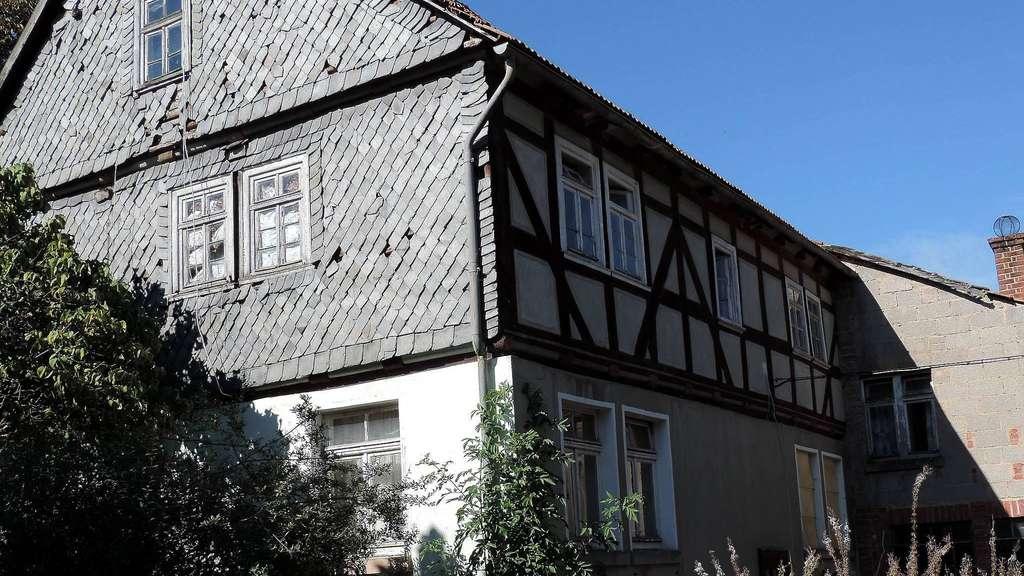 Häusersanierung: Rosenthaler informierten sich über Fördergelder ...