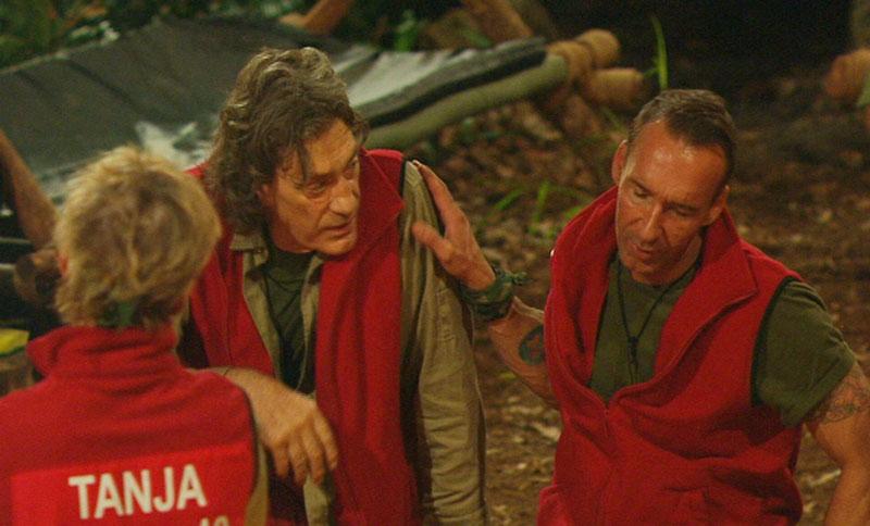 Dschungelcamp 2014 Jochen Kampft Mit Ratten In Der Hose