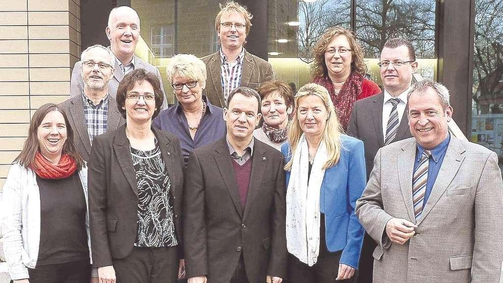 Steuber Kassel meyer ist neuer vorsitzender im kirchenkreis twiste eisenberg korbach