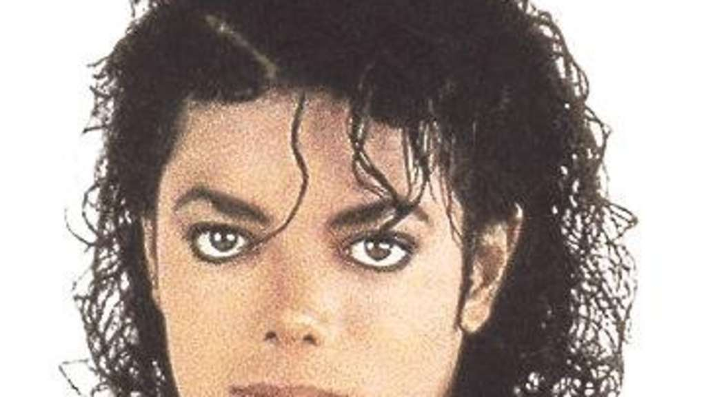 Der King of Pop: Michael Jackson.