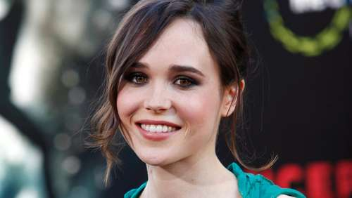 """Inception""-Star Ellen Page outet sich"