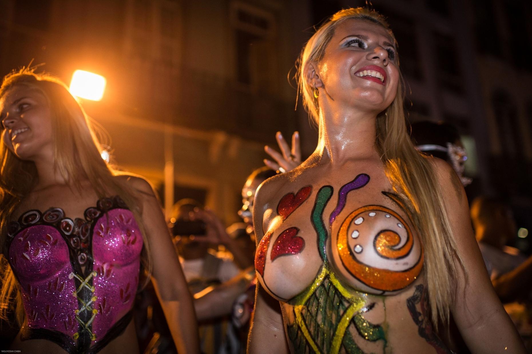 are-topless-brazilian-nadu-women