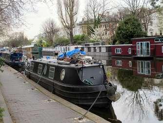 miete zu teuer ein hausboot als alternative welt. Black Bedroom Furniture Sets. Home Design Ideas