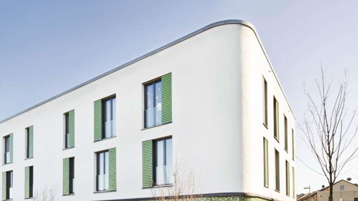 architekten aus erfurt kassel und berlin ausgezeichnet. Black Bedroom Furniture Sets. Home Design Ideas