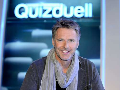 """Quizduell"": Mit Promi-Special aus Quotentief"
