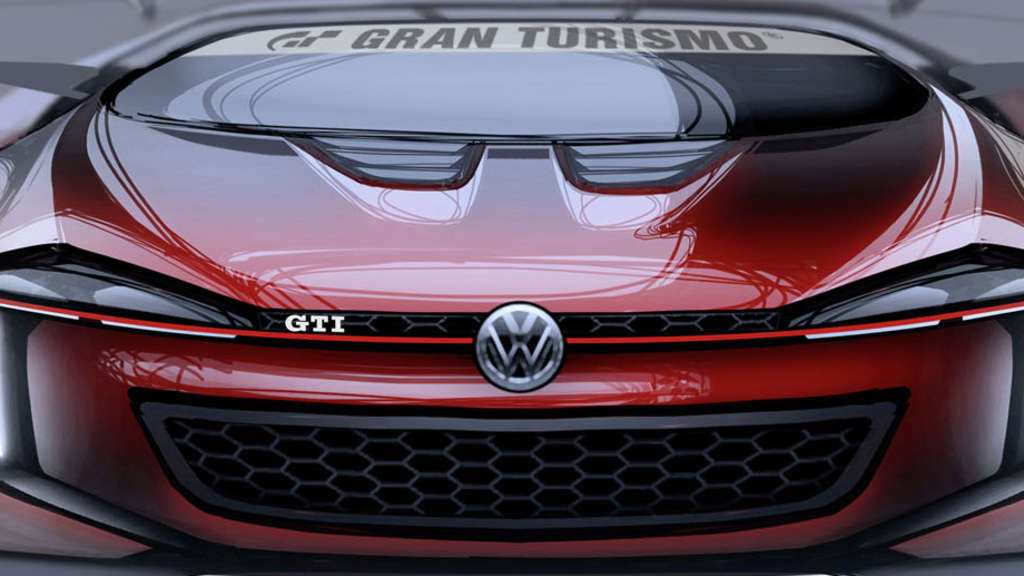 VW Golf GTI Roadster