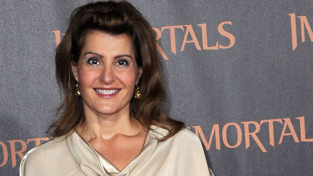 Nia Vardalos, My Big Fat Greek Wedding