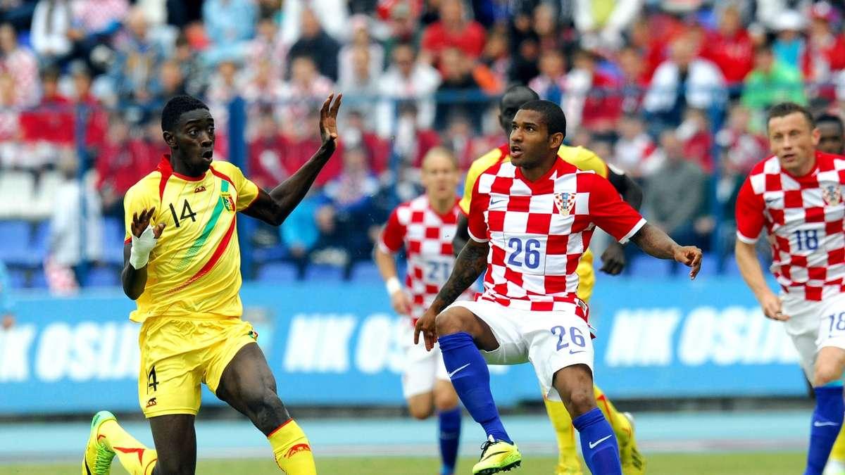 wann spielt kroatien fussball