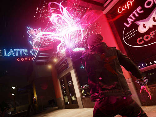 """Infamous: Second Son"" im Test"
