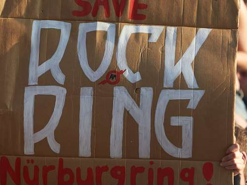 "Namensstreit um ""Rock am Ring"""