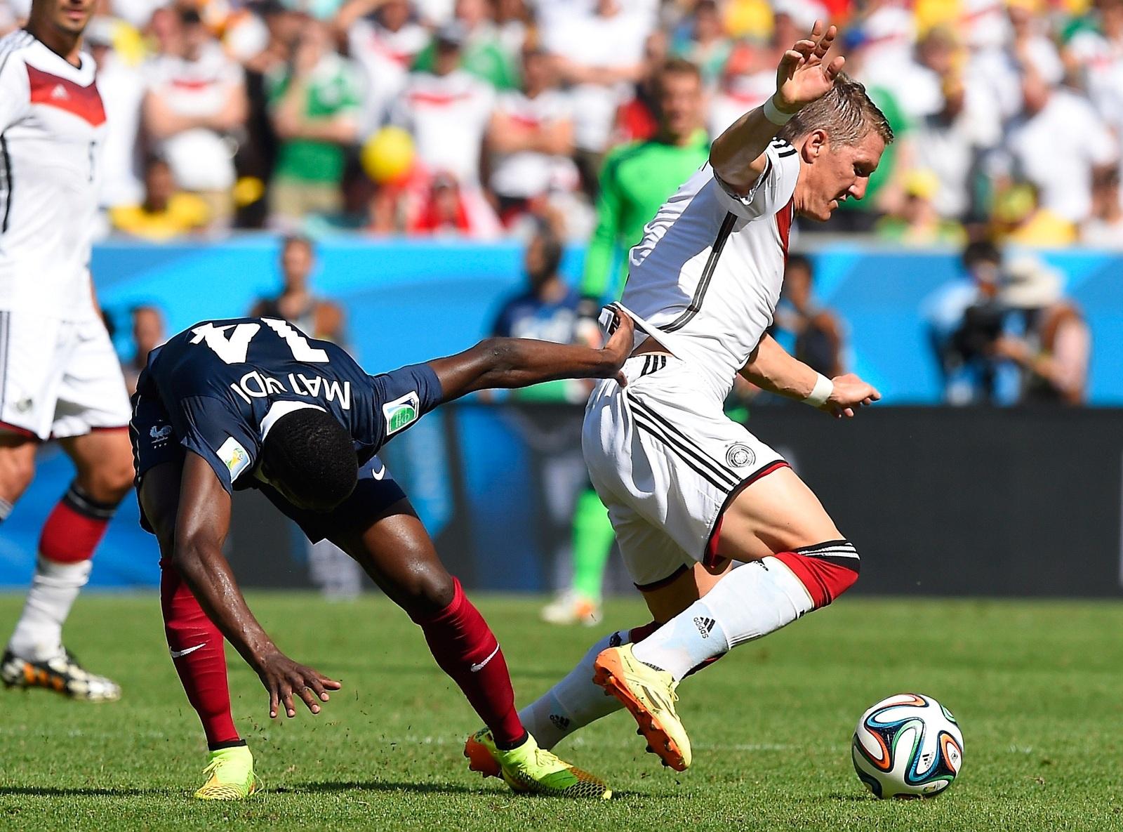Gegner Deutschland Halbfinale