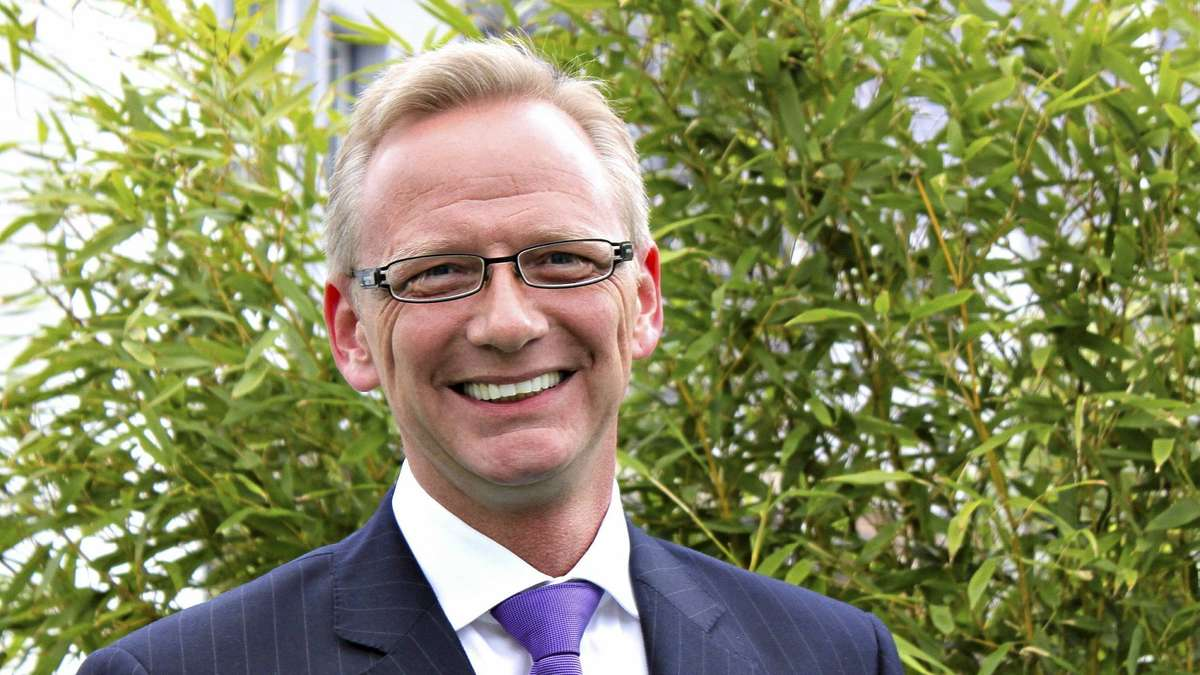 Rotary Club Kaufungen-Lossetal: Andreas Buschmeier neuer Präsident ...