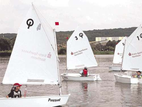 Hendrik Edmund Peters gewinnt Northeimer KSN-Junior-Cup