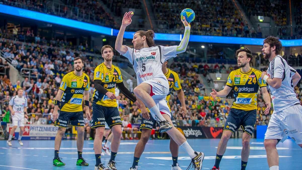 handball 2. bundesliga live