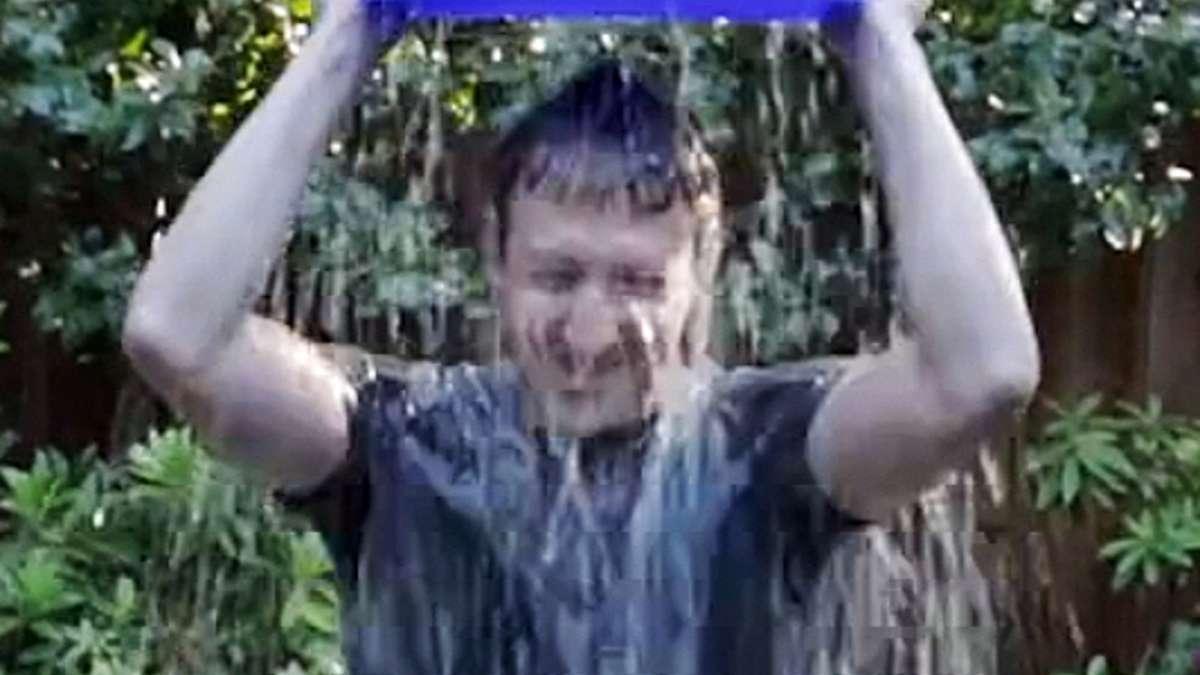 Ice Bucket Challenge Promis