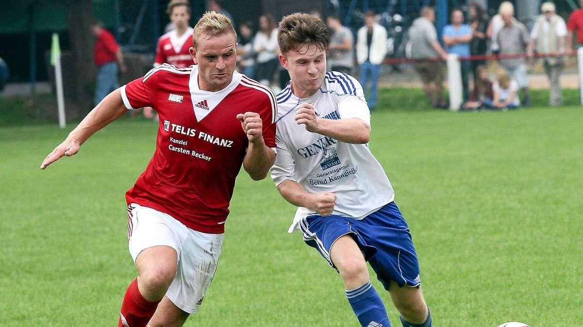 rotenburger fu ball aktuell sg gewinnt derby gegen bebra