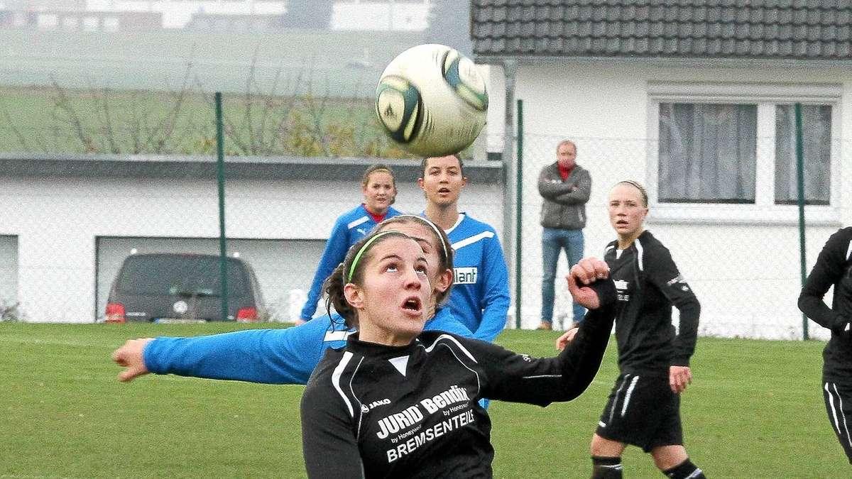 frauenfußball regionalliga