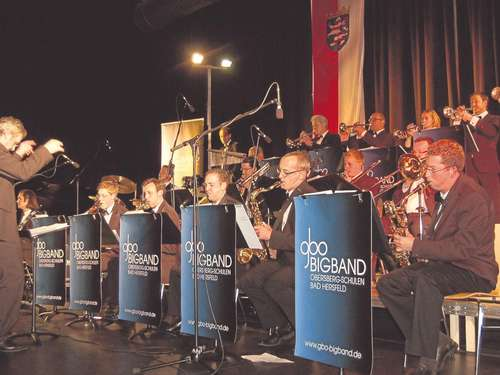 Jazz, Swing und Summertime