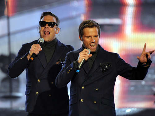 Jason Orange steigt bei Take That aus