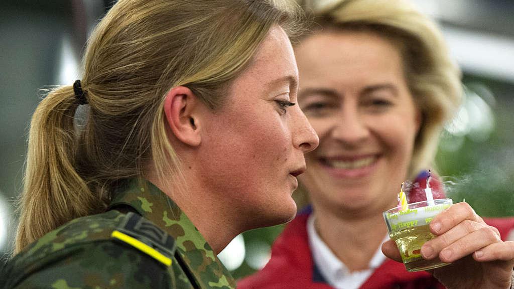 Laser Entfernungsmesser Bundeswehr : Bundeswehr pannen setzen sich im internet fort politik