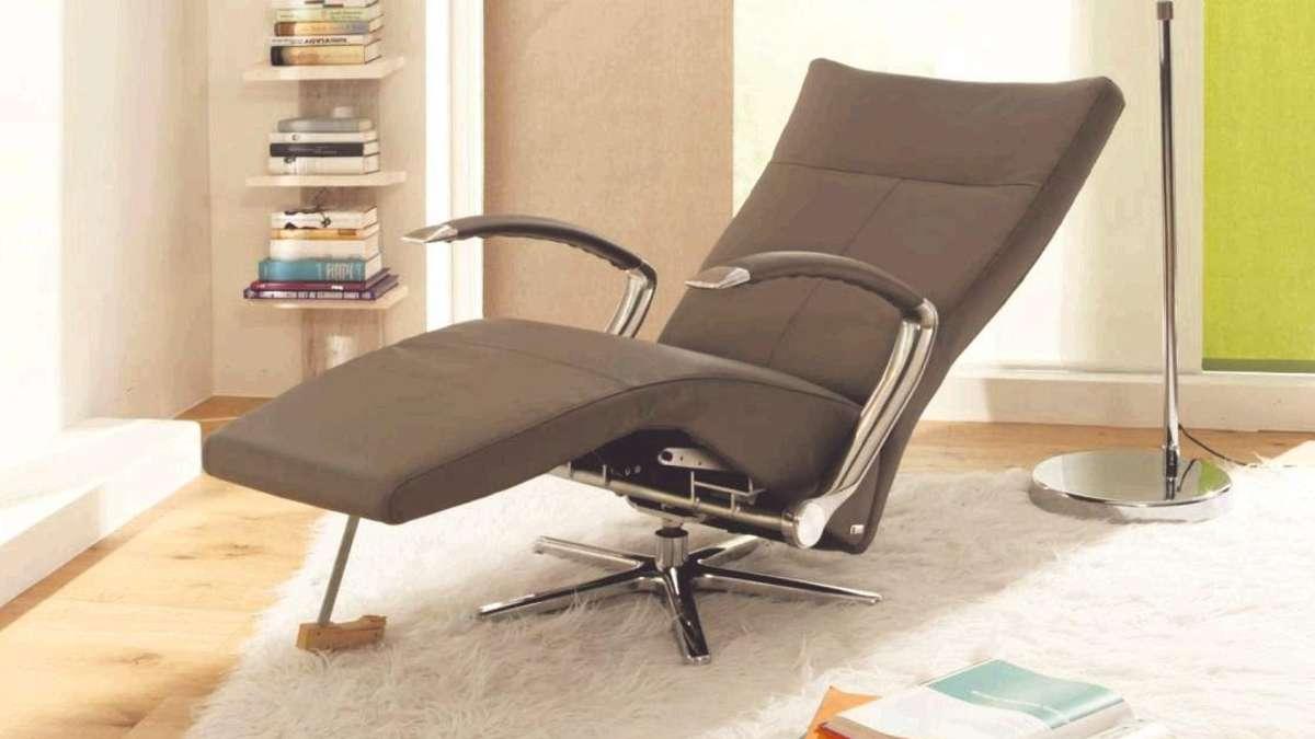 zum l mmeln und liegen der relaxsessel kommt in einem neuen modernen design wohnen. Black Bedroom Furniture Sets. Home Design Ideas
