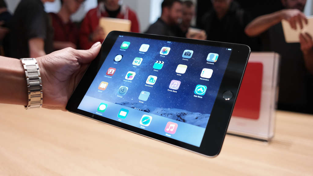 iPad Air 2 Apple