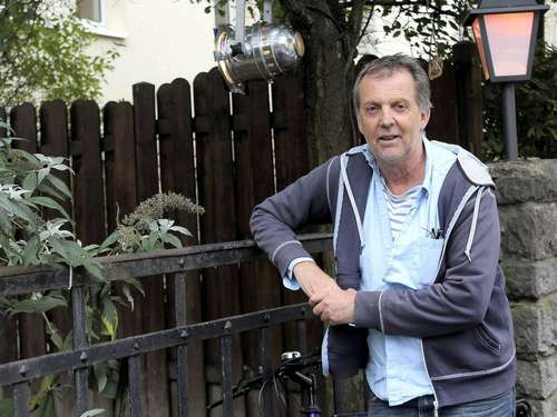 Interview mit Jan Fantl: Hollywood in Göttingen