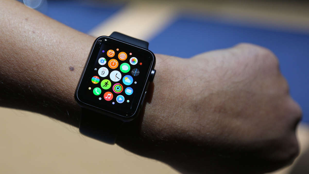apple watch release termin nun erst im fr hling netzwelt. Black Bedroom Furniture Sets. Home Design Ideas