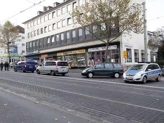 Kassel Schießerei