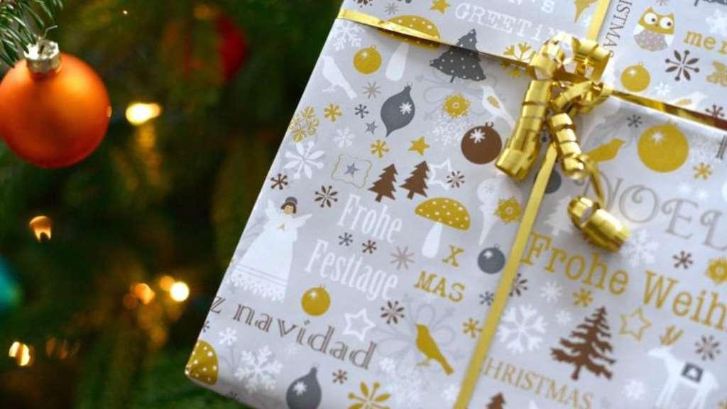 Eltern geben 129 Euro pro Kind für Weihnachtsgeschenke aus   Welt
