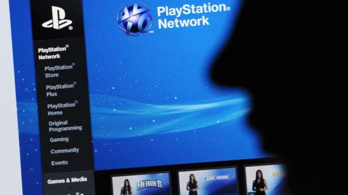 Nach Mutmalichem Hackerangriff Besser Passwrter Ndern Netzwelt Playstation Network 200