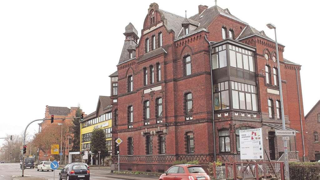 Architekt erhebt vorw rfe gegen hersfelder bauverwaltung bad hersfeld for Architekt voraussetzungen